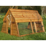Ceredigion Chicken Ark