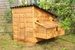 Cambrian Chicken Coop