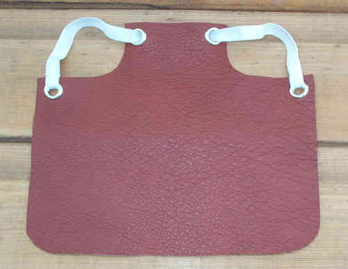 Leather Poultry Saddle