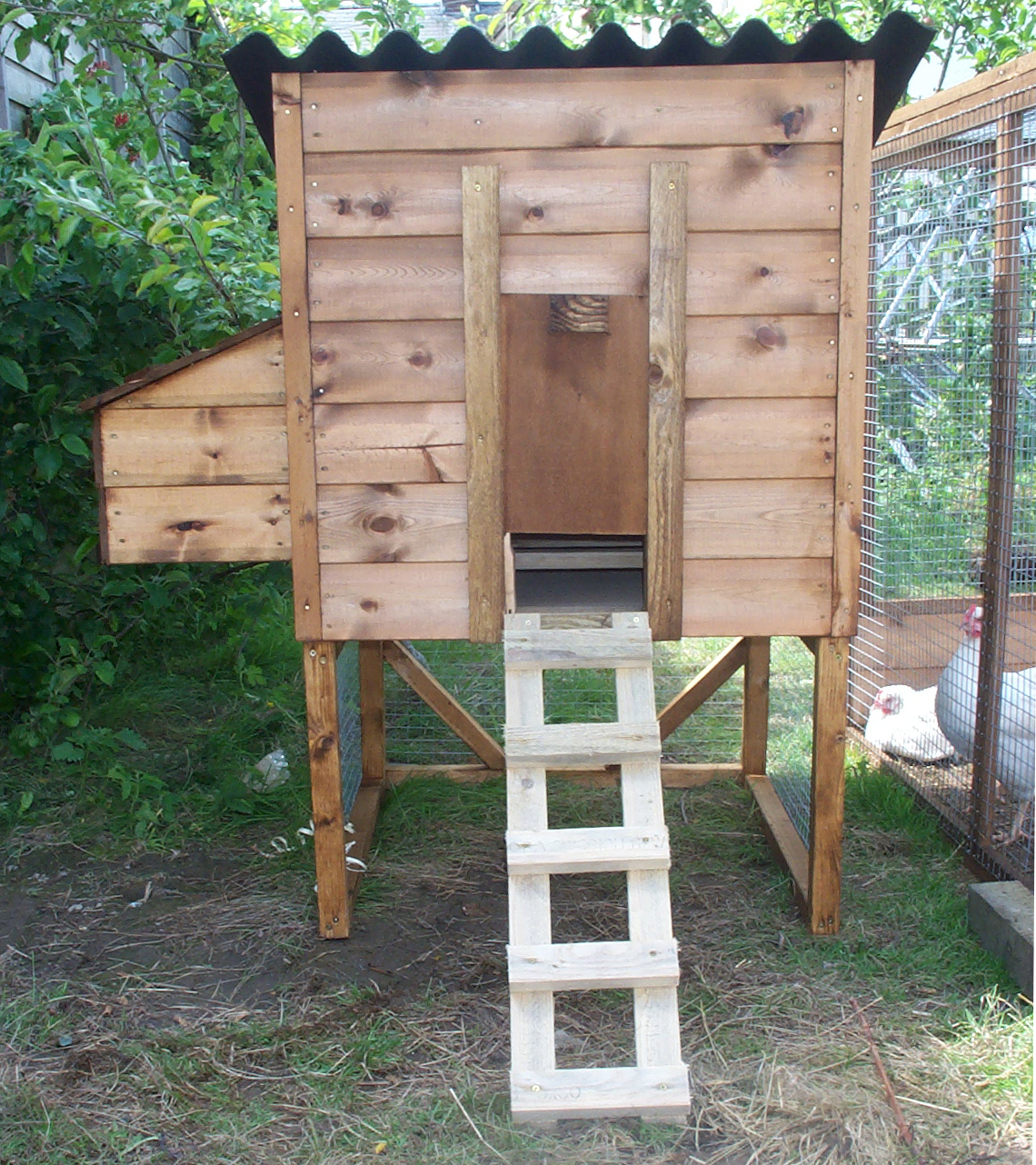 Chicken roasting stand set, wire racks for beer can ...  Poultry Stands